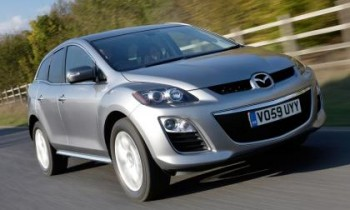 Mazda Koeru to preview new large crossover at Frankfurt show