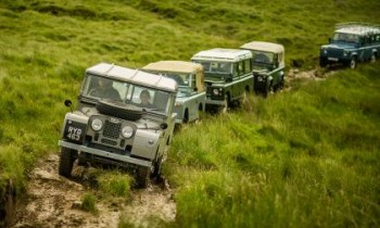 New Jaguar Land Rover factory in Slovakia likely to build new Defender