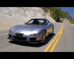 Mazda RX-7 Spirit R: The Glory Days of Japanese Sports Cars – Ignition Episode 31