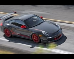 2011 Porsche 911 GT3 RS Hot Lap! – 2011 Best Driver's Car Contender