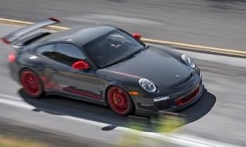 2011 Porsche 911 GT3 RS Hot Lap! – 2011 Best Driver's Car Contender