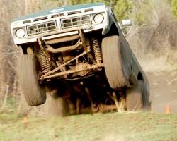 2013 Cheap Truck Challenge! '93 Landcruiser vs '78 F-150 vs '89 Cherokee – Dirt Every Day Episode 7