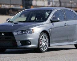 2013 Mitsubishi Evolution GSR: Rally Car for the Road! – Ignition Episode 60