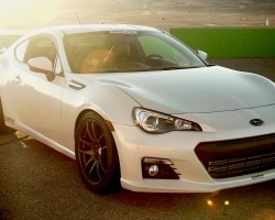 Crawford Performance Turbo BRZ! Balance Meets Power – Ignition Episode 71