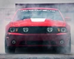 GT500 Killer? – Testing The 2010 Roush Mustang 427R