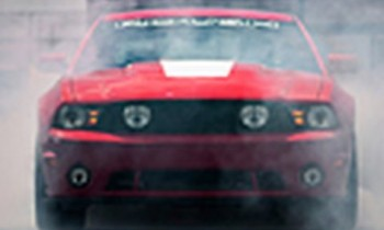 GT500 Killer? – Testing The 2010 Roush Mustang 427R