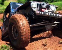 Part 1: Morris Mountain Off-Road Park! – 2013 Ultimate Adventure Week