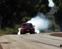 Roadkill on the Motor Trend Channel