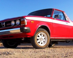 1978 Subaru Brat: The Greatest Chicken Tax Truck of Them All! – Ignition Ep. 101