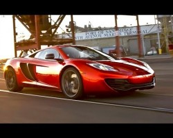 2012 McLaren MP4-12C: Engineering Gone Wild – Ignition Episode 8