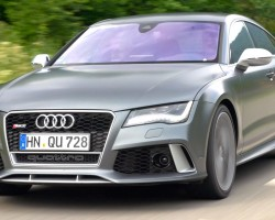 2014 Audi RS7: Top Speed Bahnstorming in Germany! – Ignition Ep. 80