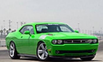 First Test: 2010 SMS 570 Challenger