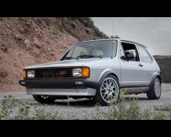 Mk1 Volkswagen GTI – Fast Blast Review – Everyday Driver