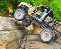 Clay Valley Dirt Park, Oh to Harlan, KY – Part Two of Ultimate Adventure 2015!