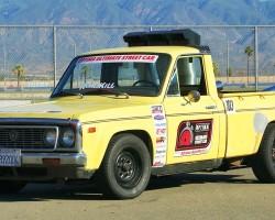 Rear-Engine Mini-Truck Madness! Roadkill Ep. 45