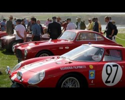 The Madness of Pebble Beach – Sights & Sounds of Monterey Car Week – Everyday Driver
