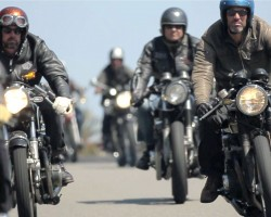 Vintage Style: Cafe Racers – The Downshift Episode 19