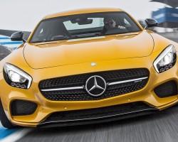 2015 Mercedes AMG GT S Hot Lap! – 2015 Best Driver's Car Contender