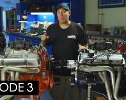 383 Chevy vs. 383 Mopar! – Engine Masters Ep. 3