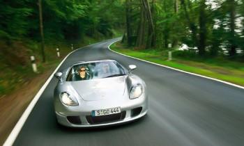 Jerry Seinfeld Reviews the Porsche Carrera GT
