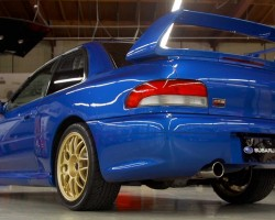 Subaru Impreza 22B STI: The Original Rally Icon! – Ignition Episode Ep. 98