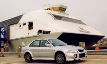 1999-2001 Mitsubishi Lancer Evolution VI GSR Review