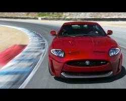 2012 Jaguar XKR-S Hot Lap! – 2012 Best Driver's Car Contender