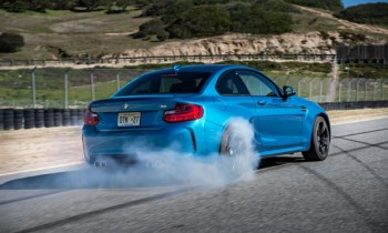 2016 BMW M2 Review