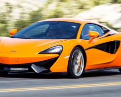 2016 McLaren 570S: Supercar Speed with Sports Car Fun! – Ignition Ep. 145