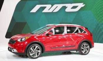 Kia's Future In Hybrids and EVs