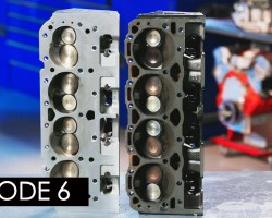 Are CNC-Ported Cylinder Heads Worth the Money? – Engine Masters Ep. 6