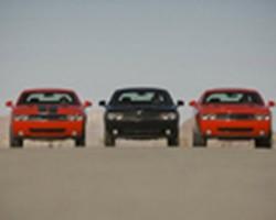 Challenger Drag Race! – SE vs R/T vs SRT8