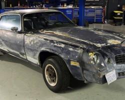 Low-Buck Speed Project! LS Swapped 1979 Camaro! #Bonemaro – Hot Rod Garage Ep. 37