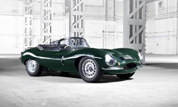 Six decades on, Jaguar to build nine new XKSS sports cars: Video