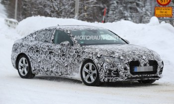 Audi of America boss hints at A5 Sportback in U.S.