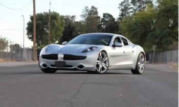 Fisker Karma to be Karma Revero, orders to open later this year