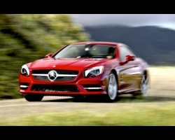 2013 Mercedes-Benz SL550: Cruise Missile! – Ignition Episode 15