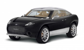 Spyker to transform into electric, high-performance brand for cars and aircraft