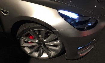 Tesla battery talks, 2016 Mini Cooper Clubman, ethanol cuts: Today's Car News