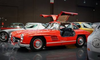 Australia home to one of the world's biggest car collections–and it's open to the public