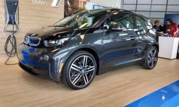 BMW i3 REx electric-car lawsuit: range-extender power loss alleged