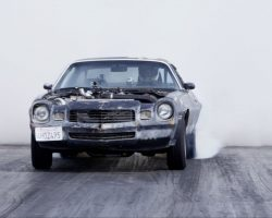 Budget Turbo V-8 Drag Times! #Bonemaro Hits the Track!!! – Hot Rod Garage Ep. 40