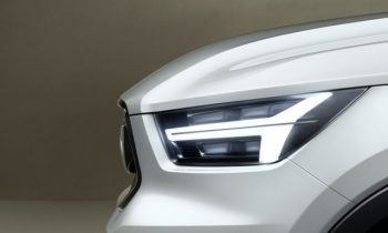 New Volvo concepts tease upcoming V40, XC40 compacts