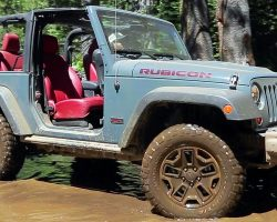 2013 Jeep Wrangler Rubicon 10th Anniversary Edition: At Home on the Rubicon Trail! – Ignition Ep. 78