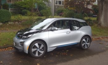 Plug-in Electric Car Sales in Canada, May 2016: Canada crosses 20,000 cars with plugs