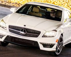 2014 Mercedes-Benz CLS63 S AMG: Style, Speed, and Substance – Ignition Ep. 99