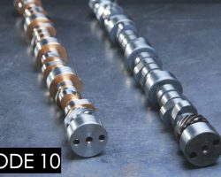 600hp Camshaft Shootout! Hydraulic vs. Solid. – Engine Masters Ep. 10
