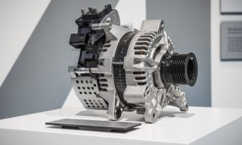 Mercedes announces inline-6 with 48-volt mild hybrid system