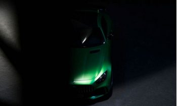 Mercedes-AMG GT R teased ahead of June 24 debut at Goodwood Festival of Speed