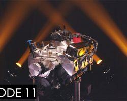 Stroker Shootout! Ford vs. Mopar 408s. – Engine Masters Ep. 11